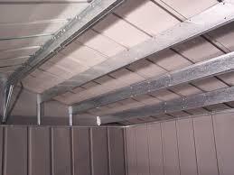 arrow sheds organize and protect metal sheds