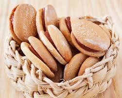 pate a biscuit facile recette biscuits au goiabada pâte de goyave brésilienne facile