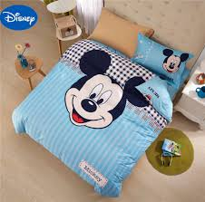 Queen Size Minnie Mouse Bedding by Online Get Cheap Mickey Mouse Twin Bedding Aliexpress Com