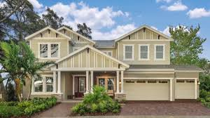 100 Gladesville Houses For Sale WestBay Homes FishHawk Gasparilla Model HD