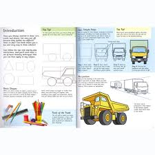 Junior How To Draw, Cars, Trucks And Planes Activity Book By Anon ... Step 11 How To Draw A Truck Tattoo A Pickup By Trucks Rhdragoartcom Drawing Easy Cartoon At Getdrawingscom Free For Personal Use For Kids Really Tutorial In 2018 Police Monster Coloring Pages With Sport Draw Truck Youtube Speed Drawing Of Trucks Fire And Clip Art On Clipart 1 Man