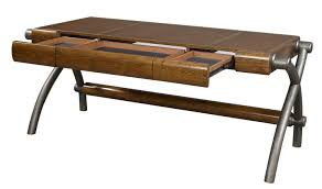 Aspen Home L Shaped Desk by Executive Writing Desk With Storage By Aspenhome Wolf And