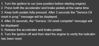 brake l bulb fault 2015 ford focus 2016 ford escape brake bulb fault after starting fixya