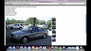 Craigslist Springfield Illinois Cars For Sale By Owner - One Word ...