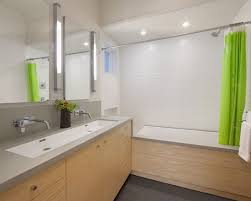 Double Faucet Trough Sink Vanity by Bathroom Elegant Trough Bathroom Sink With Two Faucets Nu