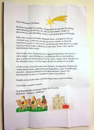 Se Hace Viral La Carta De Un Niño A Los Reyes Magos En La Que