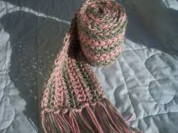 beautiful and simple scarf stitch11