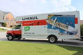 100 20 Ft Truck U Haul Foot Mpg Best Image KusaboshiCom