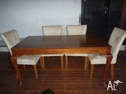 Antique Dining Table For Sale In ARRIGA Queensland Classified