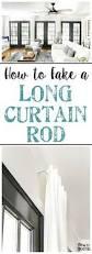 Umbra Capasa Double Curtain Rod by Kwik Hang Curtain Hardware Home Of Nail Less Less