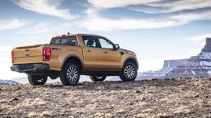 2019 Ford Ranger Accessories And Pricing: List Of Official Ford ...