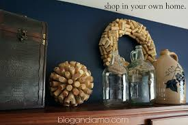 Decorate Like Pottery Barn On A Tiny Budget | Inside These Doors ... Best 25 Pottery Barn Table Ideas On Pinterest Barn Fall Decorating Ideas Inspiration Bookcases Next To Fireplace How Get Look Shelf Stupendous Office Fniture Home Decoration For Decorate Floating Shelves Leaning Bookshelf Creative Ways Organize A Styling Nikkisnacs Ding Tables Crate And Barrel Living Room Like Designs Bedrooms Style Bookcase With Beyond Belief On Table 10 Crate And Barrel Wall Gallery What Is Called