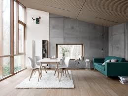 Milano Dining Table Extendable Sydney