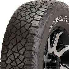 100 Kelly Truck Tires 1 New LT21585R16 E Edge AT 215 85 16 Tire EBay