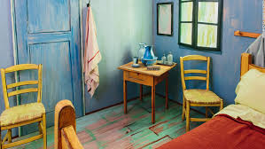 gogh chambre à arles gogh s bedroom is available on airbnb cnn travel