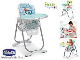 chaise haute évolutive chicco 2 chaises hautes evolutives polly magic chicco