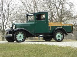 1930 Chevrolet 1/2 Ton | Volo Auto Museum