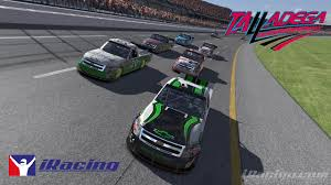 IRacing - Talladega Truck Racing With The CM20 Crew And Herd - YouTube Weekend Schedule For Talladega Surspeedway Pure Thunder Racing No 22 Truck Will Have A Trumppence Paint Scheme Todd Gliland Goes Wild Ride Nascarcom Fr8auctions Set To Become Eitlement Sponsor Of Truck Bad Boy Mowers Returns To With Make Motsports Lyons Pairs Reaume For Race Speed Sport Free Friday Mechanical Woes Knock Chase Briscoe Out Series Playoffs At Kvapils Good Run Ends In The Big One At New Nascar Flaps Malfunctioning Select Teams News 2014 Freds 250 Camping World