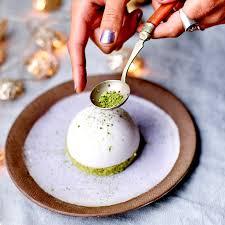 dessert de noël léger préparer un dessert de noël léger à