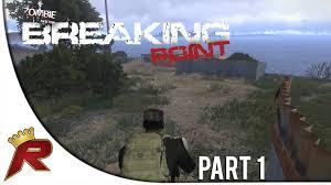 ranger part 1 arma 3 dayz breaking point part 1 lone ranger