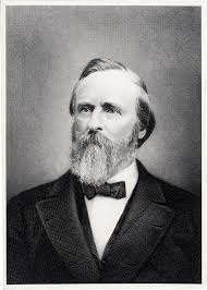 President Rutherford B Hayes Quotes Abraham Lincoln On Equality For