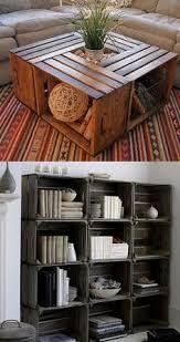 diy crate bookshelf tutorial crate bookshelf crates and tutorials