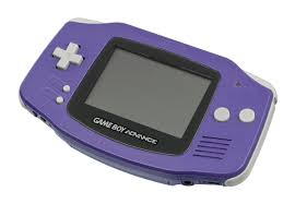 game boy advance wikipedia
