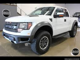 2010 Ford F-150 SVT Raptor; White/Black W/ Only 17k Miles! 2010 Ford F150 Xlt Sherwood Park Ab 26329799 Amazoncom Ranger Reviews Images And Specs Vehicles Svt Raptor New Pickup Review Automobile Magazine For Sale Ford Crew Cab 4x4 Denam Auto Trailer In Muskogee Ok Tulsa James Hodge Preowned Crew Cab 2p8266a Schomp Rochester Mn Twin Cities Price Trims Options Photos 1dx2878 Ken Garff