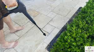 can pressure washing actually be the well connected