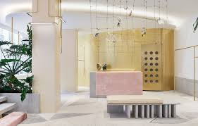 100 Paris By Design Forte Forte Store In By Robert Vattilana Giada Forte