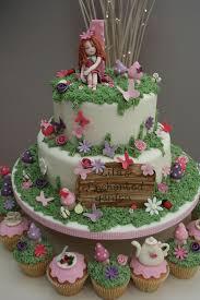 Loving The Teapot Teacup Strawberry Cupcakes Gorgeous Garden Party Cakes Fairy