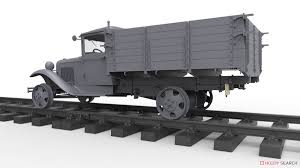 100 Railroad Truck 15 Ton AA Type Plastic Model Images List