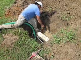 100 Brays Island Plantation Irrigation System Replacement Lake
