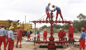 API6A Wellhead Christmas Tree