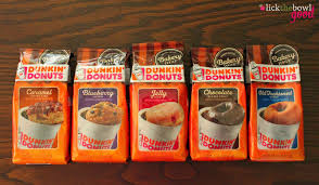 Pumpkin Spice Dunkin Donuts Vegan by Lick The Bowl Good Dunkin Donuts Coffee Giveaway Closed