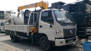 Boom Truck For Sale ! - Philippines Buy And Sell Marketplace - PinoyDeal