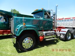 Pin By John Sabo On Macungie 2016 | Pinterest | Mack Trucks, Rigs ...