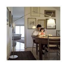 Tolomeo Desk Lamp Parchment Shade by Tolomeo Mega Artemide Only Body Lámparas De Decoración