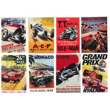 Classic Motorsport Vintage Poster Pack - 8 Prints | Gifts For ... Fine Rat Fink Posters And Best Ideas Of 159296172_ed 5 Sponsors Eau Claire Big Rig Truck Show Vintage Vanbased Monster Crushing Modern Stock Vector Hd Scarlet Bandit Car Bigfoot Gigantic Print Poster Ebay Amazoncom Wall Decor Art Poster Jam Images About Trucks On Pinterest Giant Cartoon Anastezzziagmailcom 146691955 Extreme Sports Photo Radio Control Buggy And Classic Motsport Pack 8 Prints Gifts For Hot Wheels Monster Jam Stars And Stripers Collection Stunt Ramp Max
