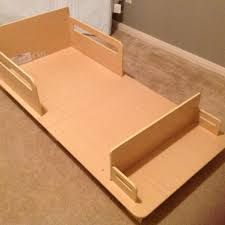 Find more Kidkraft Modern Toddler Cot Toddler Bed Reduced for