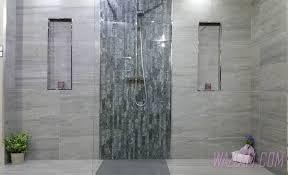 bathroom tile backsplash gray slate tile tile linoleum