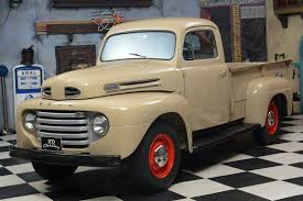 1950 Ford F3 Pickup | Ford Trucks | Pinterest | Ford, Trucks And ... 1951 Ford F3 Flatbed Truck No Chop Coupe 1949 1950 Ford T Pickup Car And Trucks Archives Classictrucksnet For Sale Classiccarscom Cc698682 F1 Custom Pick Up Cummins Powered Custom Sale Short Bed Truck Used In Pickup 579px Image 11 Cc1054756 Cc1121499 Berlin Motors