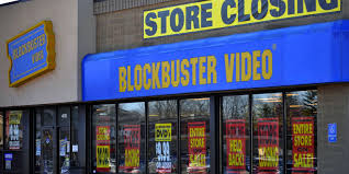 Halloween City Peoria Il Hours by Blockbuster To Close U S Retail Stores Mail Dvd Operation