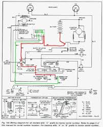 1977 Ford Tractor Wiring Diagram - Free Wiring Diagram For You •