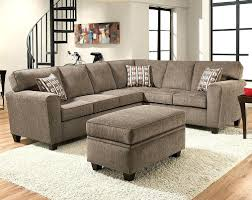 ethan allen leather sofa for sale retreat sectional furniture