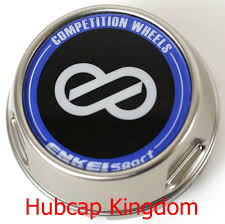 JDM Enkei Sport Competition Wheels Racing Center Cap Rc-g4 Rc-t4 ...