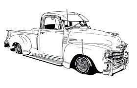 Full Image For Classic Car Coloring Pictures Find This Pin And More On Book Old