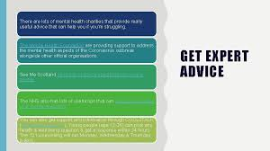 Useful Advice To For Your Looking After Your Mental Health During School Closure