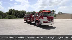 1980 Hahn Fire Truck For Sale By MyVEHICLE24 - YouTube Dc Drict Of Columbia Fire Department Old Engine 2 Pillow Borough Danfireapparatusphotos Apparatus Dewey Company Retired Levittown 1 Pin By Gregory Matanoski On Hahn Trucks Pinterest 1980 Truck 076 Park Row Hose 3 Wallington New J Flickr Hahn Apparatus Vintage Fire Trucks Taking Center Stage At Weekend Show Cranston 1985 Hcc For Sale 70810 Miles Boring Or 2833