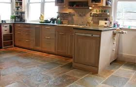 Modern Kitchen Wall About New Floor Natural Stone Floors For